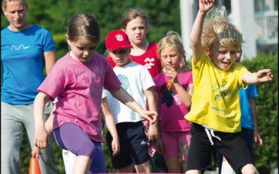 Neue Ausgabe der Zeitschrift Sportunterricht: Mai 2020